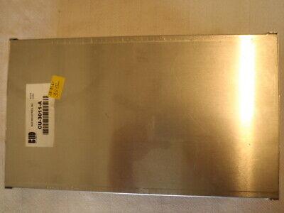 Bud Aluminum Electronics Enclosure Project Box Case Metal Electrical 12x7x4