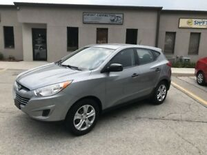 2011 Hyundai Tucson L,CERTIFIED ,GREAT CONDITION,BLUETOOTH