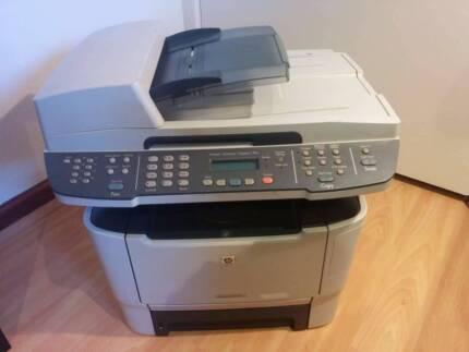 HP LaserJet M2727nf MFP Network Printer Copier Scanner Fax Kingsley Joondalup Area Preview