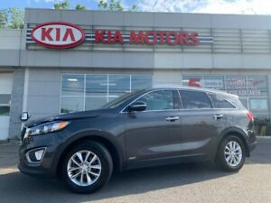 2016 Kia Sorento 3.3L LX+ ** AWD ** Automatique ** Bluetooth **