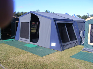 2016 Swag camper trailer Laidley Lockyer Valley Preview