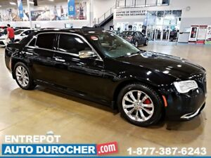 2015 Chrysler 300 Touring V6 AWD Automatique - NAVIGATION - TOIT