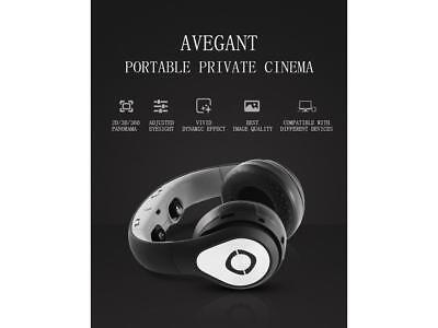 Virtual Reality Avegant Glyph VR Headset 3D Mobile Theater International Version
