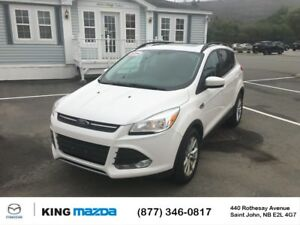 2014 Ford Escape SE ALL WHEEL DRIVE..LEATHER..PANORAMIC ROOF..GP
