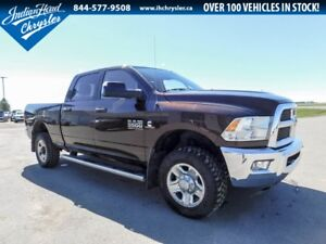 2014 Ram 3500 SLT 4x4 | Heated Seats