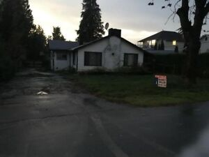 Building lots for sale in Abbotsford