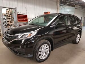 2015 Honda CR-V SE AWD MAGS CLÉ INTELLIGENTE