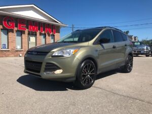 2013 Ford Escape SE Leather Roof Navi