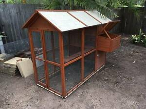 Chicken Coop - Large Darra Brisbane South West Preview