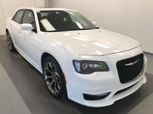 2017 Chrysler 300 S HEATED SEATS, REMOTE START
