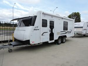 2014 Jayco Silverline Slideout Craigieburn Hume Area Preview