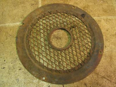 Wisconsin Th Engine Flywheel Cover Screen