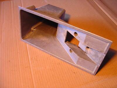 Gilbarco Advantage Model 4300 Aluminuim Gas Nozzle Pocket Holder