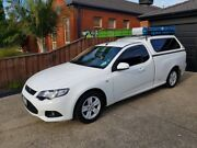 Ford Falcon Ute XR6 MKll  (LPG) Lynbrook Casey Area Preview