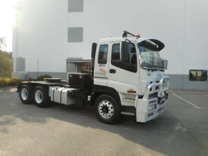 ISUZU PRIME MOVER South Guildford Swan Area Preview