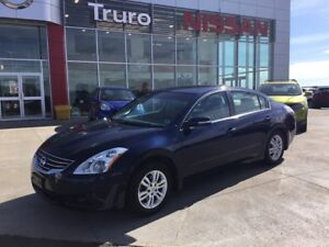 2011 Nissan Altima 2.5 SL LEATHER LOADED New Arrival Just Certif