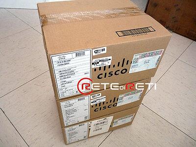 € 192+IVA CISCO SR520W-ADSL-K9 Secure Wireless Router Firewall FACTORY SEALED ()