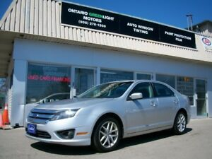 2010 Ford Fusion SEL, 6CYL,ALL WHEEL DRIVE