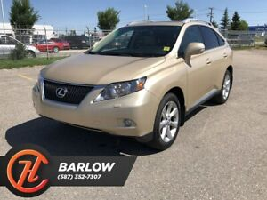 2010 Lexus RX 350 Back up Camera / Navi / Sunroof