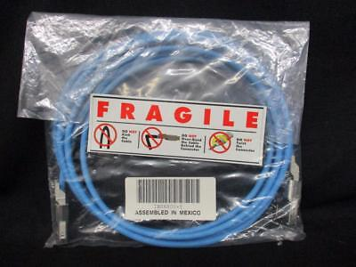 W.L. Gore IBN6800-5 10Gb Ethernet CX4 Cable with Ejectors - NEW 10gb Ethernet Cx4 Cable