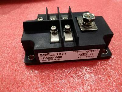 1pc 1d600a-030 Fuji Igbt Module