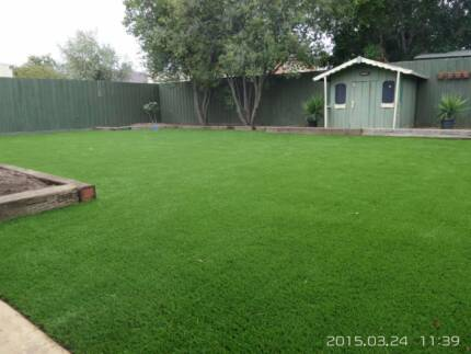 Synthetic Grass/Artificial Turf Lawn/Joining Tape/ Weed Mat Nails Thomastown Whittlesea Area Preview