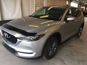 2017 Mazda CX-5 GS-Gr. Confort Price with financing