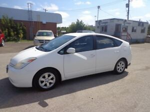 2005 Toyota Prius Certified