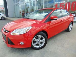 2013 Ford Focus SE CLIMATISEUR SYNC REGULATEUR DE VITESSE GR ELE