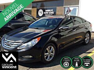 2011 Hyundai Sonata LIMITED **GARANTIE 10 ANS**
