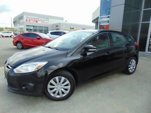 2013 Ford Focus SE 50000KM AUTO CLIM SIEGES CHAUFFANTS BLUETOOTH