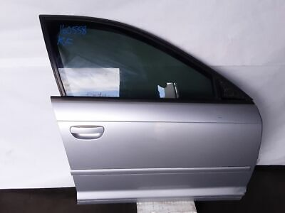 06-13 AUDI A3 Passenger Right Front Door