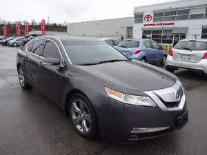 2011 Acura TL CUIR TOIT OUVRANT MAGS