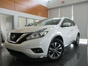 2015 Nissan Murano SL AWD+ NAVIGATION+ TOIT OUVRANT+ MAGS+ BLUET