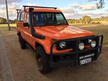 1999 Toyota LandCruiser Hillarys Joondalup Area Preview