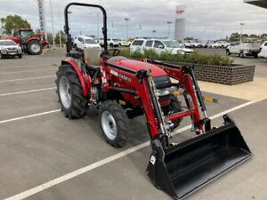 2021 Case IH Farmall 35B Tractor Waterloo Corner Playford Area Preview