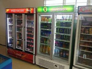 Convenience store/Grocery shop for sale Brisbane City Brisbane North West Preview