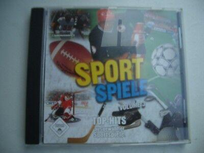 Sport Spiele Volume 3 für den PC (Sport-spiele Für Pc)