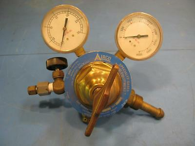 Airco Gas Regulator Model 13-15