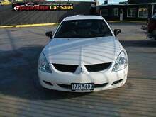 2003 Mitsubishi Magna Sedan Coburg North Moreland Area Preview