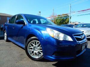 2011 Subaru Legacy 2.5i | AUTO | HEATED SEATS | SUPER CLEAN
