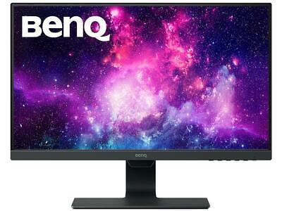 """BenQ GW2480 24"""" Full HD 1920 x 1080 60Hz 5ms VGA HDMI DisplayPort Flicker-Free T"""