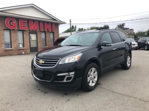 2014 Chevrolet Traverse 1LT AWD 6 Month Warranty Included