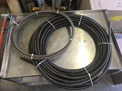 Ridgid 58 Heavy Duty Inner Core 100 Cablesnake