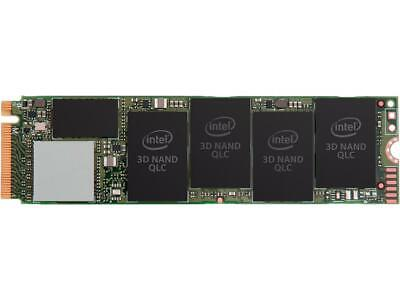 Intel 660p Series M.2 2280 1TB PCI-Express 3.0 x4 3D NAND Solid State Drive SSD