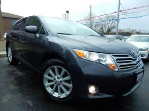 2009 Toyota Venza LOADED | AUTO | ONE OWNER | ACCIDENT FREE