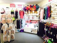 SUCCESSFUL & PROFITABLE COSTUME HIRE & DANCEWEAR SHOP Glen Osmond Burnside Area Preview