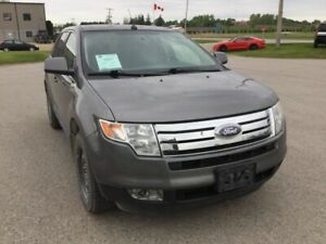 2010 Ford Edge Limited | AWD | AS IS PRICE