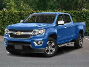 2018 Chevrolet Colorado 4WD LT- Remote Start, Back Up Cam, Conve