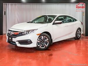 2017 Honda Civic LX**AUTO** BLUETHOOT**CRUSE**